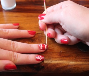 step 2 nail 2