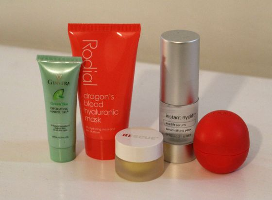 Skincare Rodial Dragons Blood