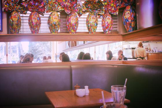 Violette Cafe