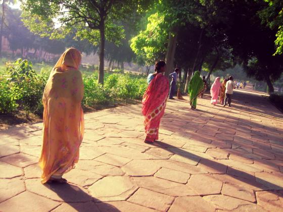 India Scenery