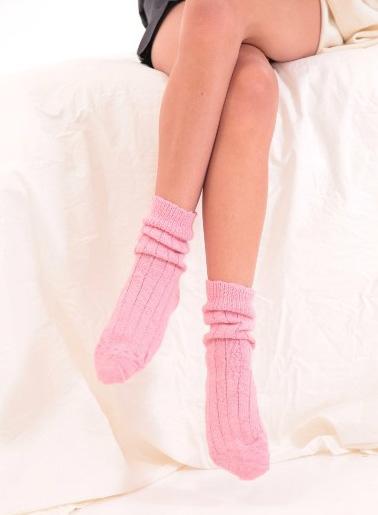 Perilla Socks