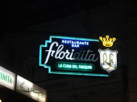 Cuba Floidita