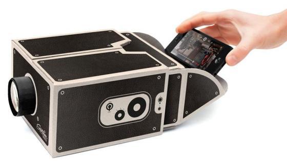 smartphone_projector