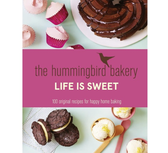 HummingbirdBakerybook